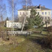Pozemek v ulici Sokolí, autor: Jiří Endler