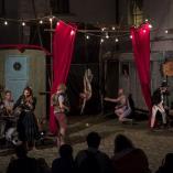 Cirkus Nostalgie, autor: Denisa Albaniová