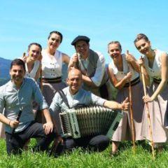 Mezinárodní folklorní festival, autor: Eurocentrum Jablonec nad Nisou