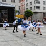 Taneční klub Xtream, autor: Markéta Hozová