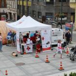 Český červený kříž, autor: Markéta Hozová