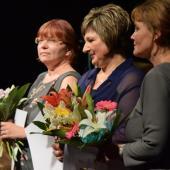 Oceněné pečovatelky, autor: Radka Baloghová