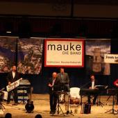 Kapela Mauke - die band, autor: www.mauke-dieband.de