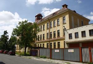 ZŠ Šumava, autor: Petr Vitvar