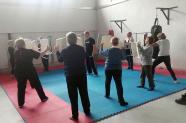 Krav Maga - trénink seniorů, autor: Krav Maga Academy
