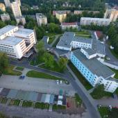 Nemocnice Jablonec nad Nisou, autor: Miroslav Gorčík