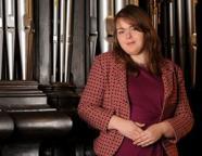 Marie Pochopová, autor: Festival Město plné tónů