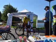 Strážníci zkontrovali 40 cyklistů, autor: archiv MP