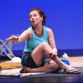 Shirley Valetine, autor: Městské divadlo