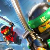 Lego Ninjago film, autor: Eurocentrum Jablonec nad Nisou
