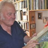Miroslav Valenta, autor: JKIC