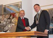 Setkání partnerských měst k 10. výročí partnerské smlouvy s Jelení Horou, autor: Petr Vitvar