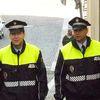 Strážníci MP