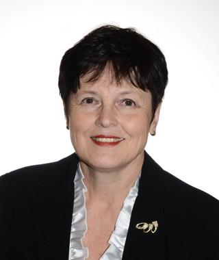 Ing. Marta Procházková, obrázek se otevře v novém okně