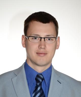 Ing. Jakub Macek, obrázek se otevře v novém okně