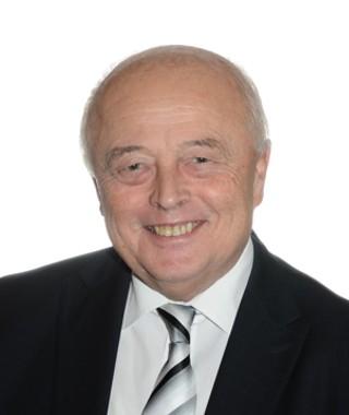 Ing. Vladimír Opatrný, obrázek se otevře v novém okně
