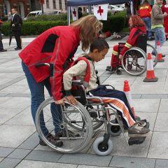 Den zdravotně postižených